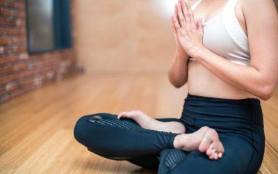4 bienfaits de la méditation pleine conscience