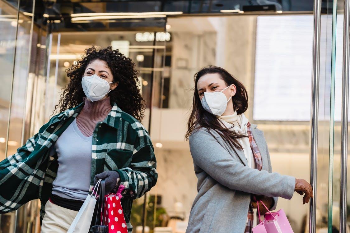 Covid - Continuez à faire vos activités quotidiennes malgré la pandémie