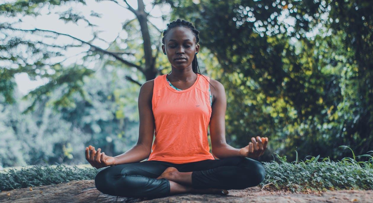 Bonheur - Prenez le temps de méditer pour vous offrir un bien-être