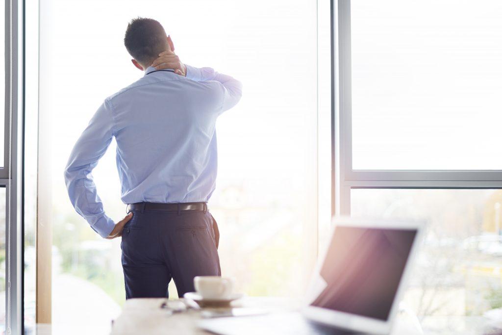 Quelles sont les causes du mal de dos