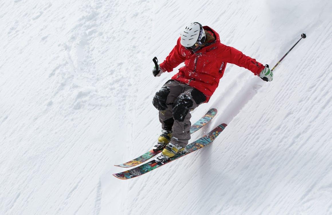 Protéger les genoux en sport : Il faut se protéger les genoux pour éviter les accidents