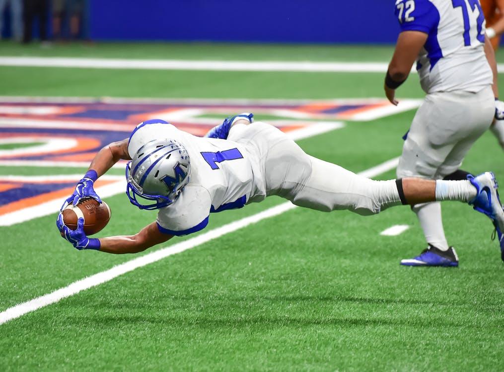 Protéger les genoux en sport - Le risque de se blesser est permanent