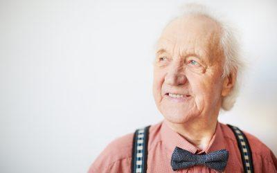 Vivre plus longtemps en bonne santé (Sénior)