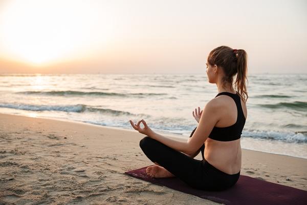 Le yoga pour retrouver son bien-être
