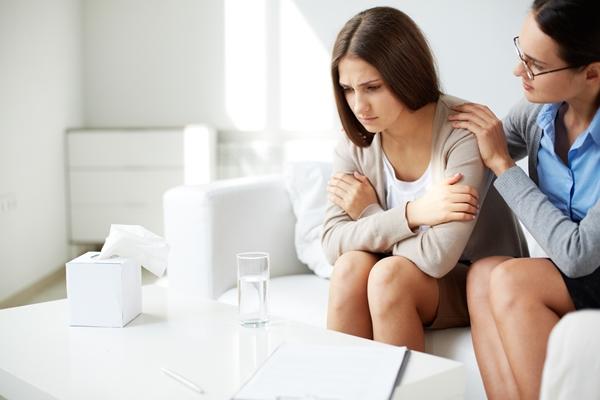 Trouble anxieux - Psychothérapie