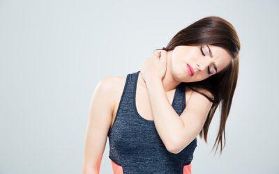 Douleur trapèze : comment détendre les trapèzes ?