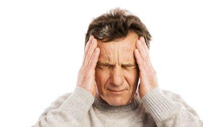 Pourquoi ai-je des migraines ?