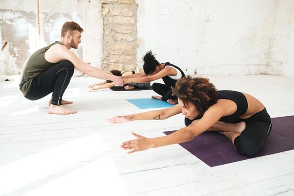 Quels exercices physiques pour soulager une lombalgie
