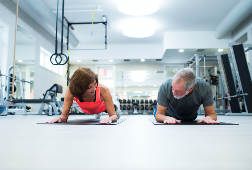 Retraite sportive - Comment se relaxer avec la sophrologie