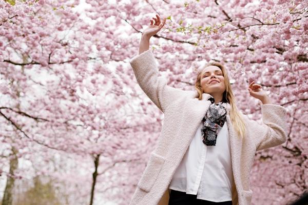 Cure de jouvence - Bien respirer pour bien oxygéner les cellules internes