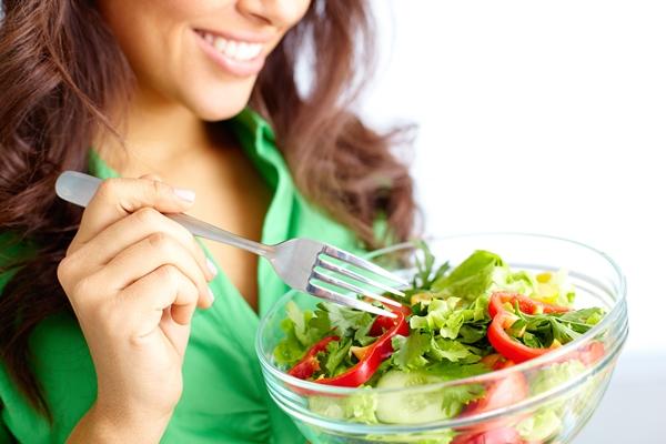 Humeur - Mieux manger pour se remonter le moral