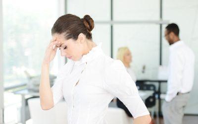 Comment mieux gérer les situations de stress au travail ?