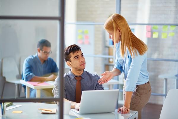 Santé au travail - le stress cause de conflits