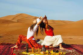 Désert - Sud du Maroc
