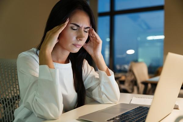 Destresser - Reconnaître le stress