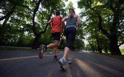 L'importance de se protéger les articulations des genoux en sport