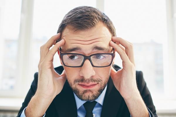 Quelles sont les causes du mal de tête