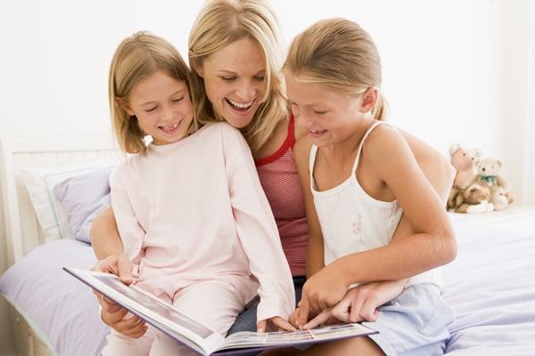 Techniques de relaxation - Augmentez le bonheur familial