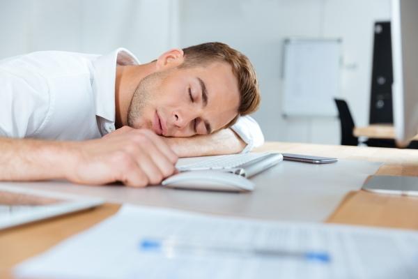 Troubles de sommeil - C'est quoi ?