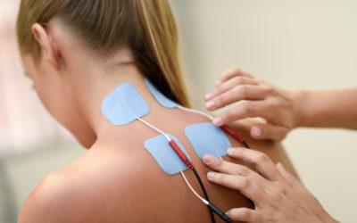 Pourquoi utiliser la Neurostimulation électrique transcutanée?