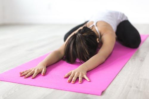 Quels exercices pour se relaxer chez soi