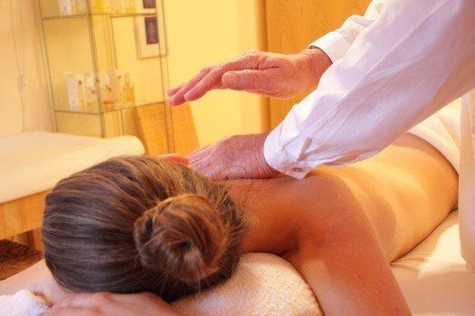 Se relaxer à domicile - Faîtes un massage