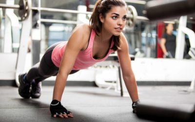 Quels sont les bénéfices du fitness sur la santé ?