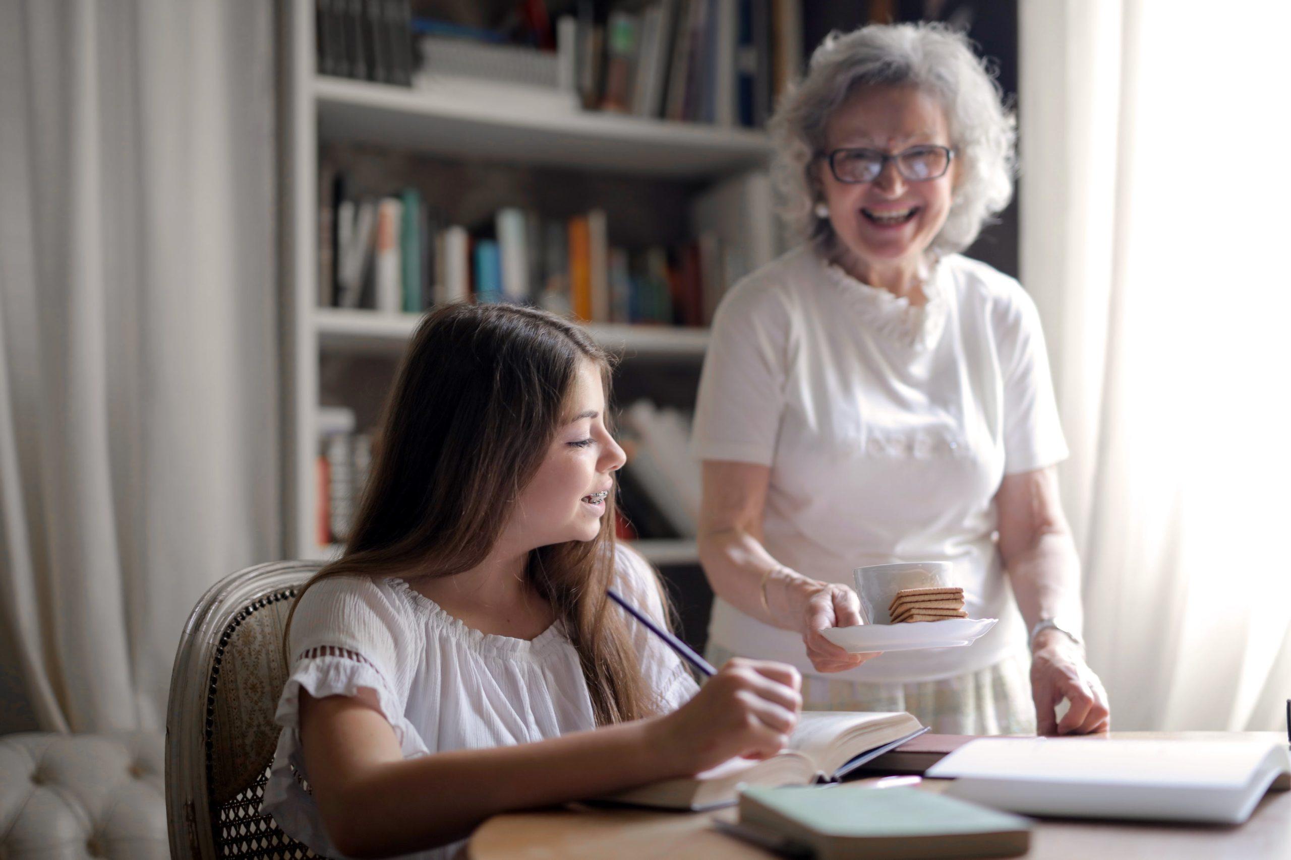 Accompagnement physique - Les activités récréatives pour éviter la solitude