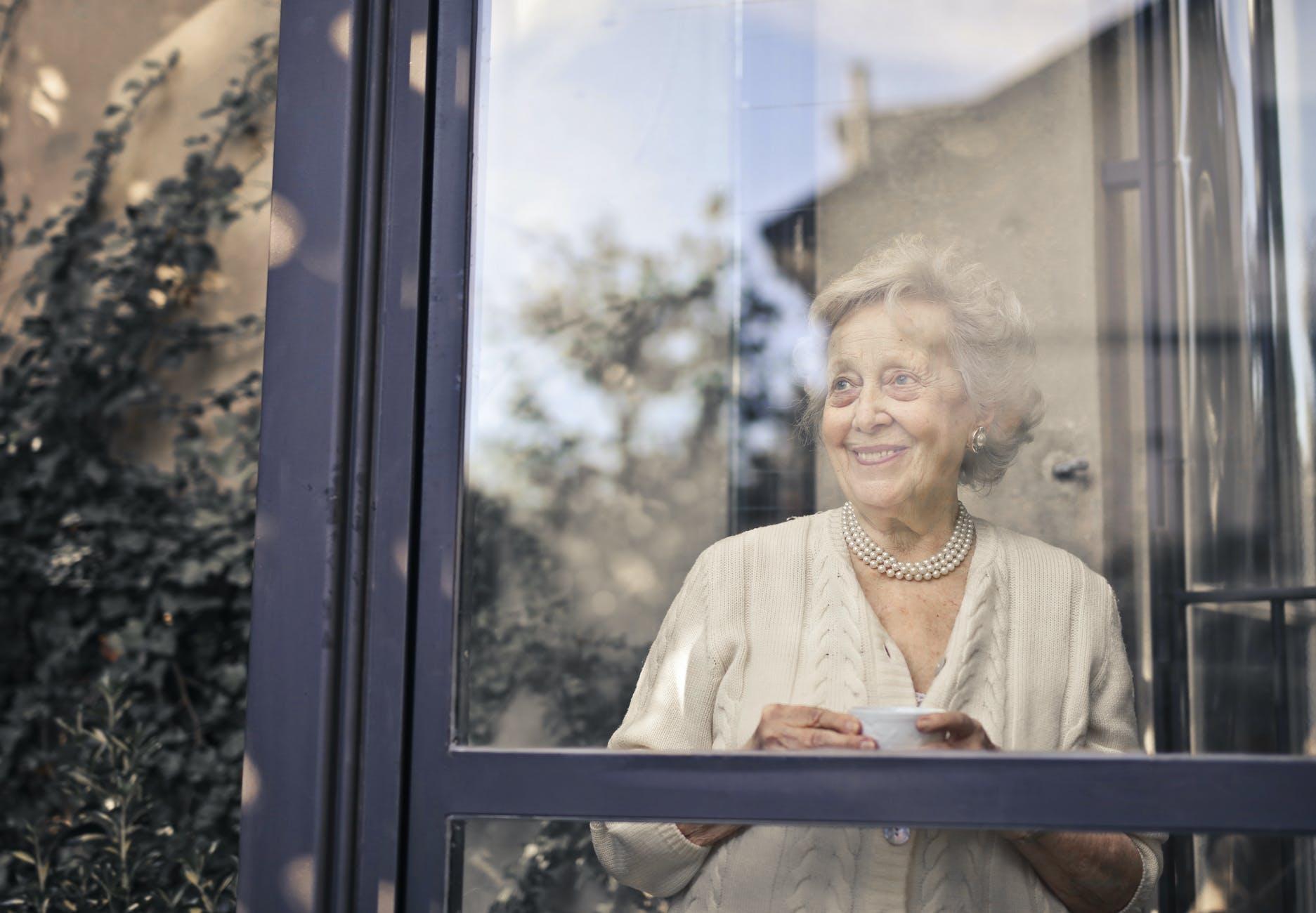 Après 50 ans - Les changements liés à l'âge