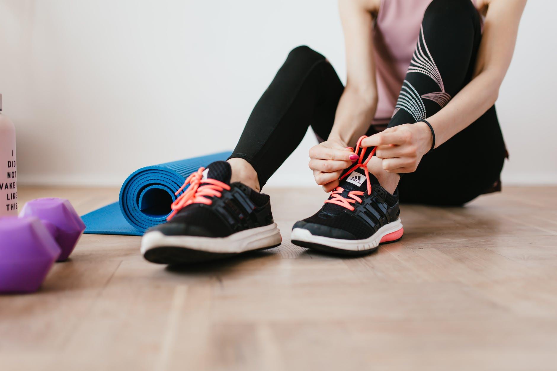 Entrainement physique - Un programme d'entrainement adapté à vos objectifs