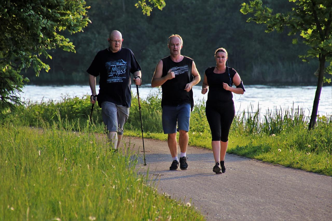 Douleur : Les activités sportives sont nécessaires pour se relaxer