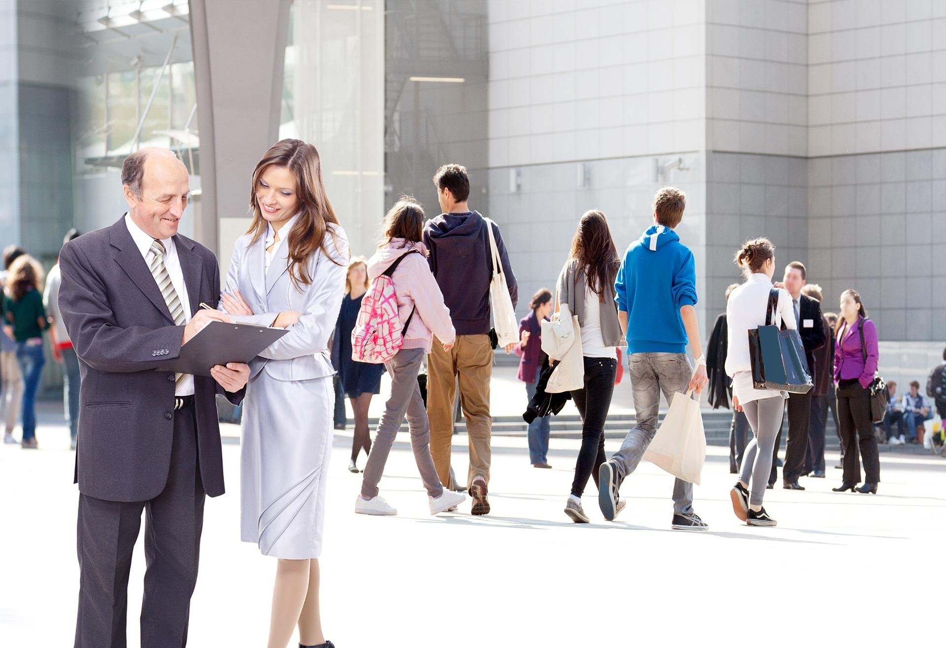Le bien-être au travail - Votre relation avec les autres se veut bonne