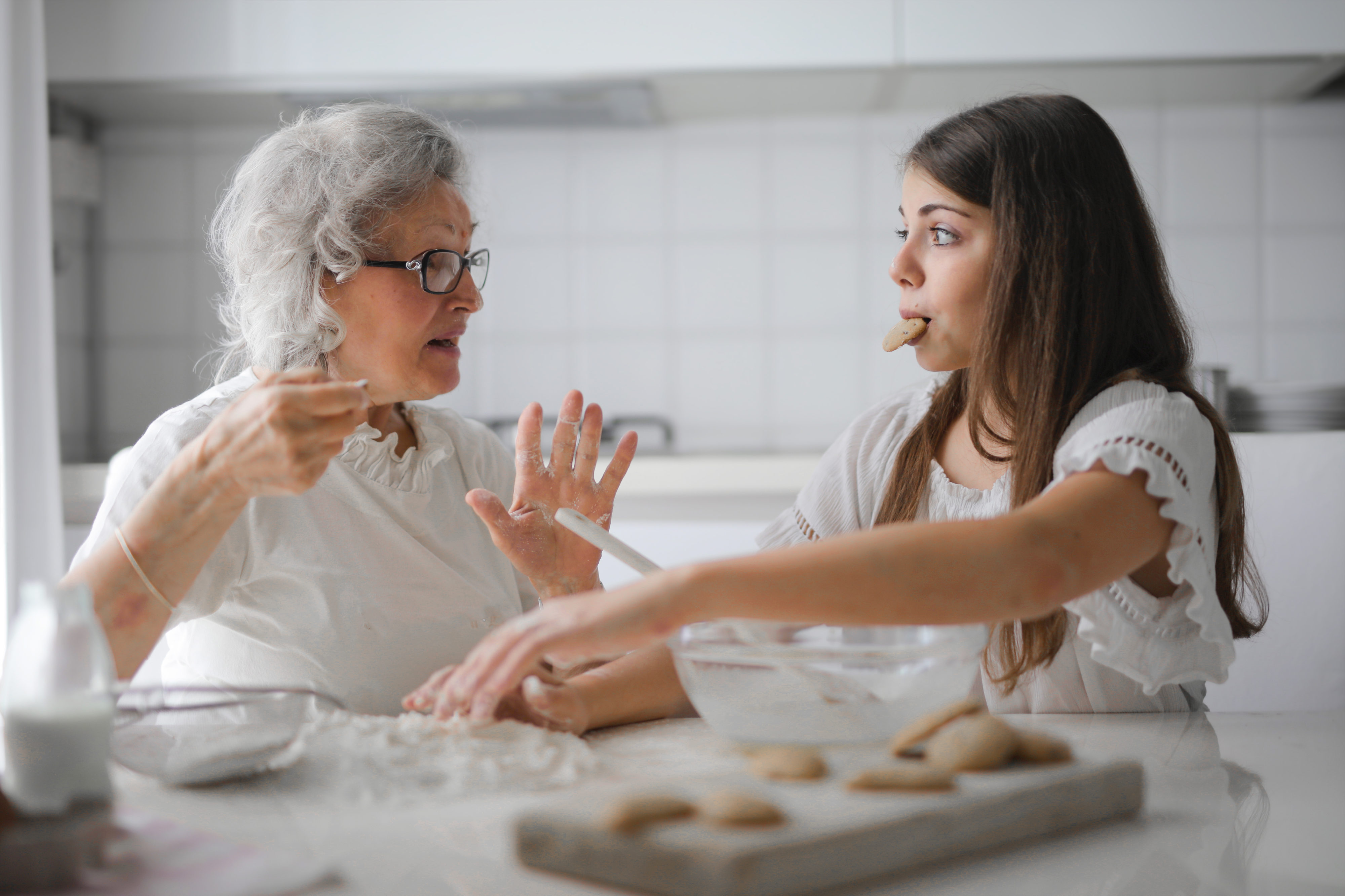 Optimiser son bien-être à 50 ans - Bien choisir sa nourriture