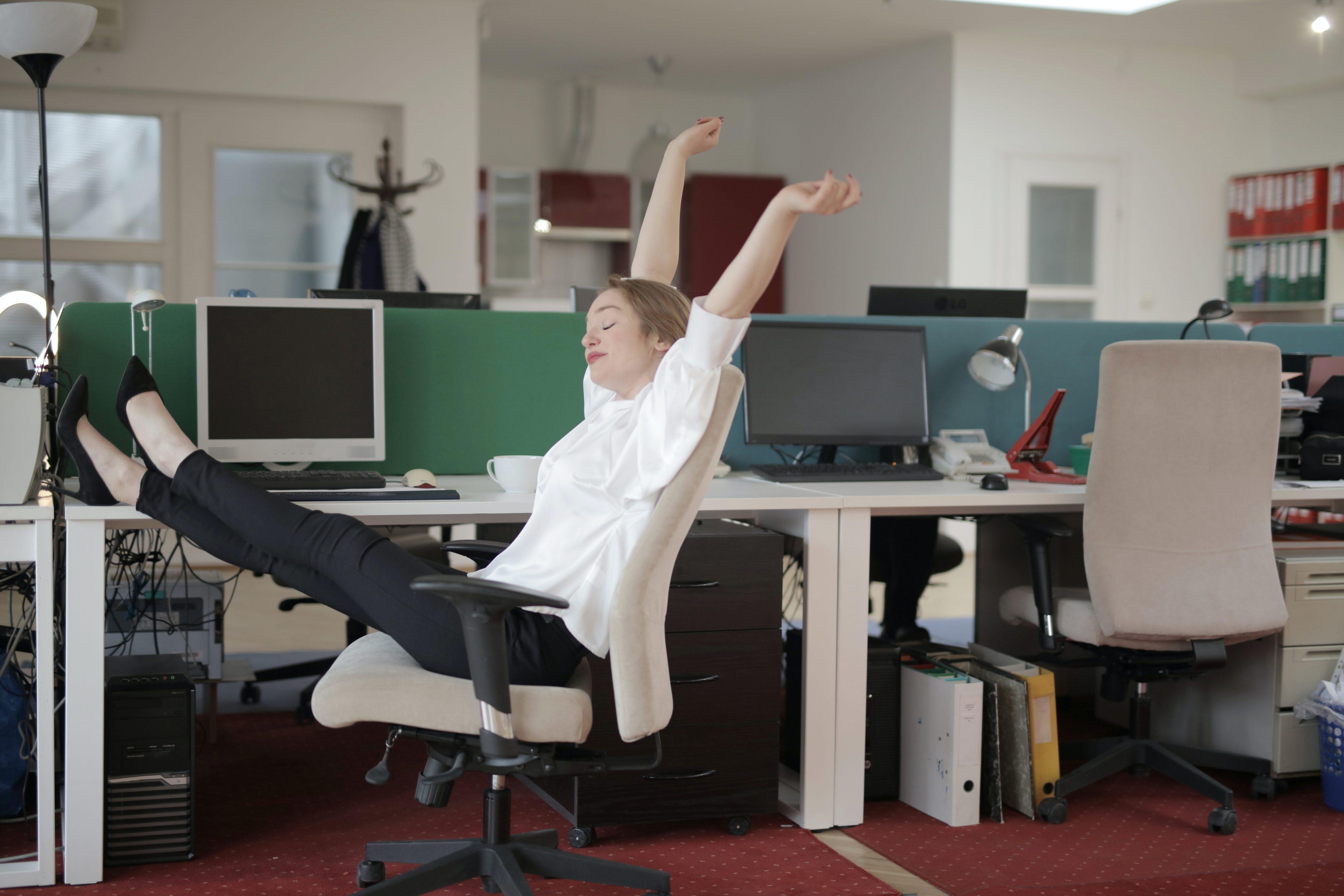 Impact du bien-être au travail - Définition du bien-être en milieu professionnel