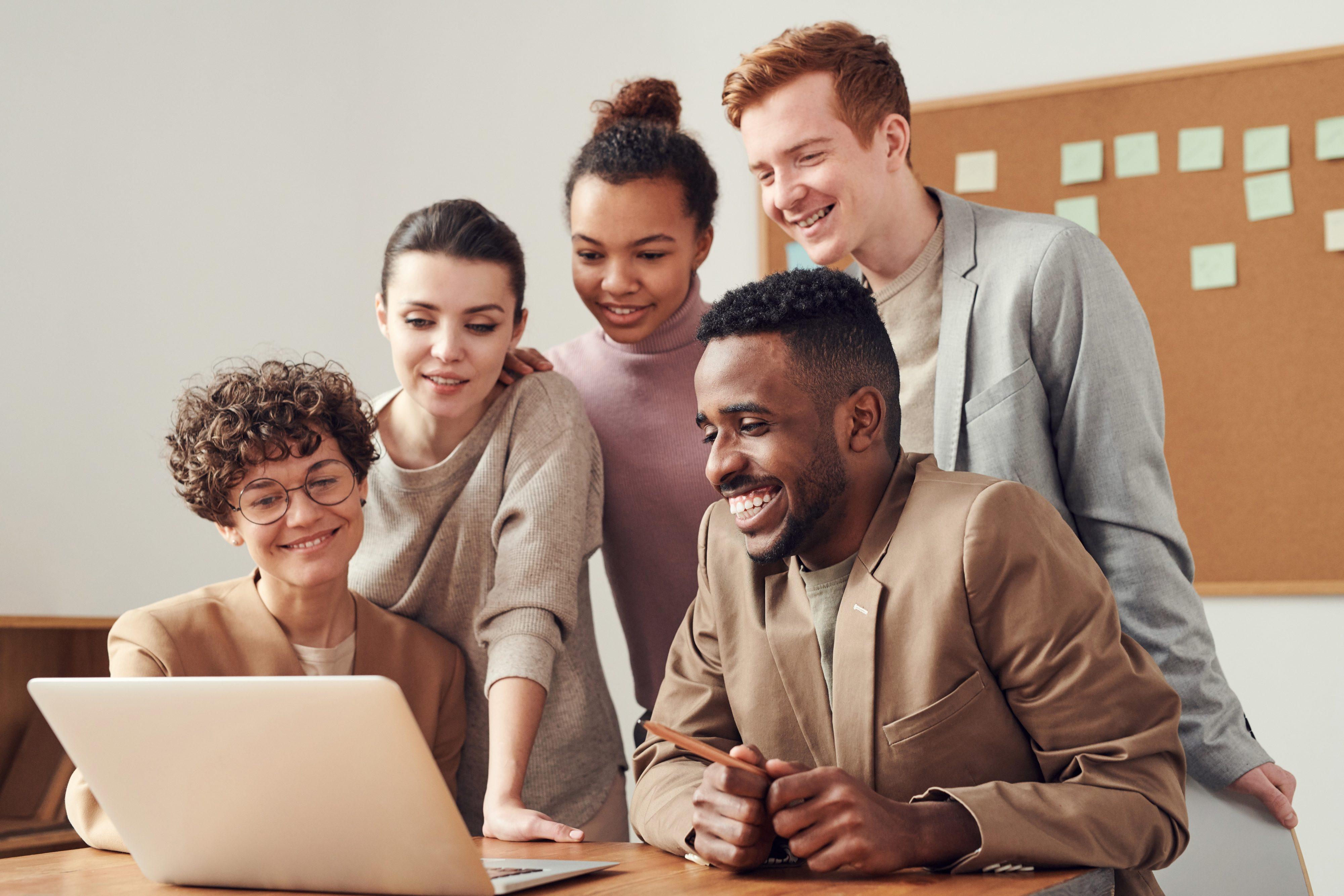 Impact du bien-être - S'épanouir socialement en milieu de travail est vecteur d'un bon rendement
