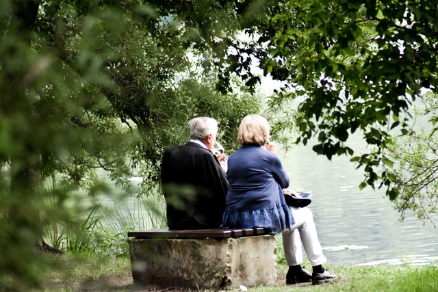 Aide à la personne - S'attacher les services à la personne pour améliorer le mental du bénéficiaire