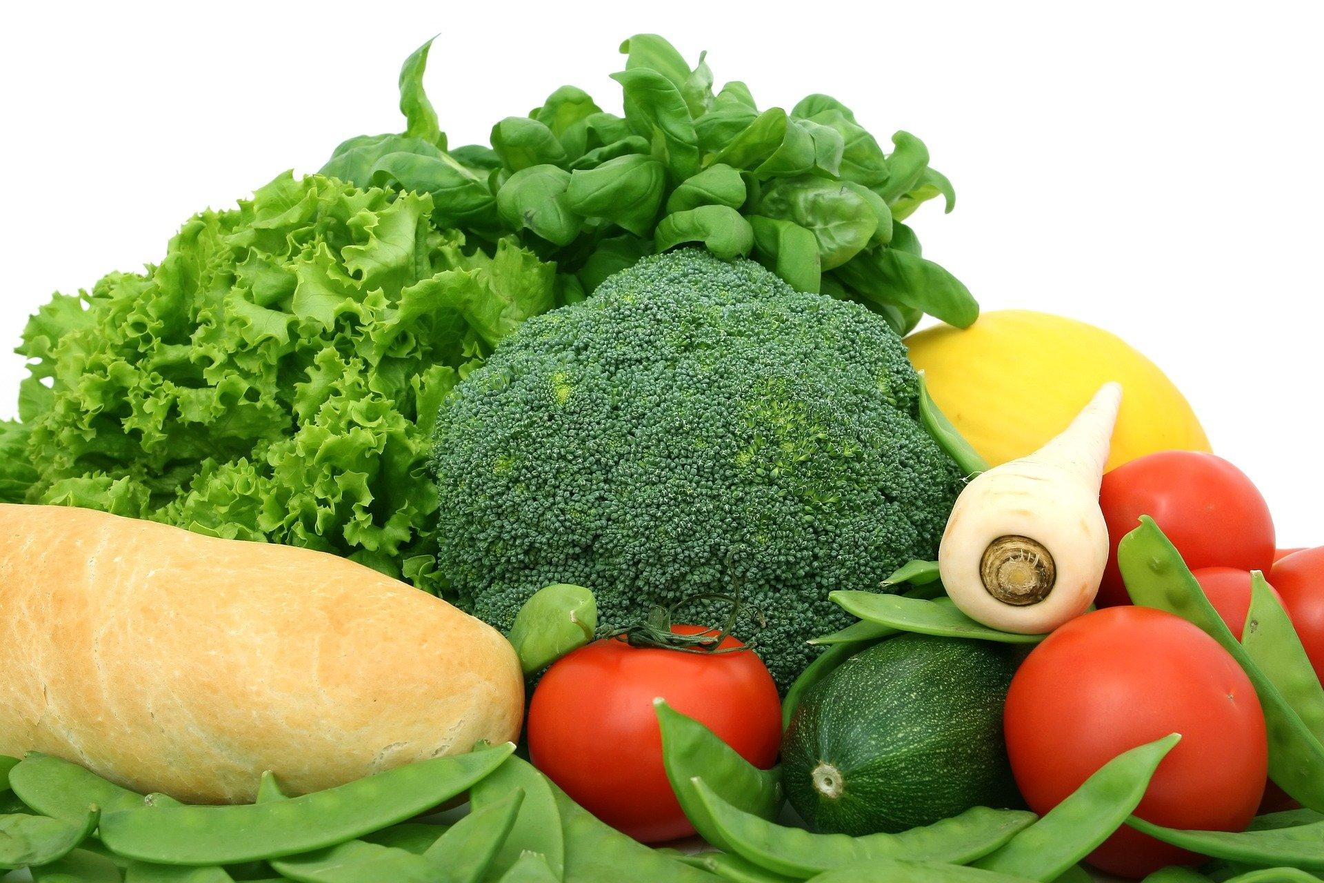 Changement du corps - Plusieurs aliment permettent de maintenir sa forme après 50 ans