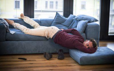Quelle est la position idéale pour bien dormir?