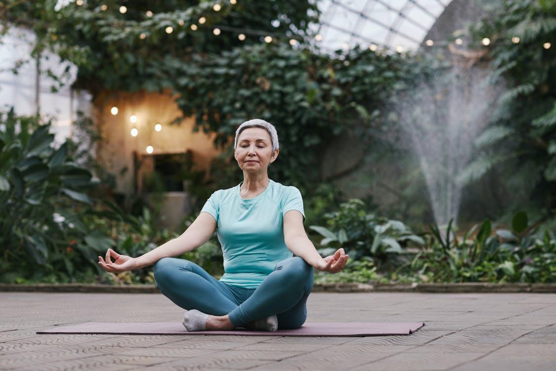 Méditation - Une pratique de pleine conscience qui réduit le stress